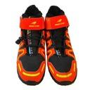 Buty zimowe Pomarańczowy Bardzo dobry Zima 40 Dla