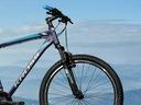 Rower górski MTB HEXAGON 2.0 koła 26cali r.S 2021 Kolor niebieski