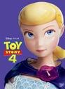 TOY STORY 4 [DVD] Disney Tytuł Toy Story 4 (Disney)