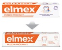 elmex CARIES Pasta do zębów na próchnicę 2x75 ml EAN 9980000099598
