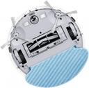 Robot sprzątający odkurzacz mop TEFAL S60 RG7447 Czas pracy bezprzewodowej 90 min