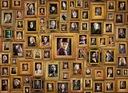 Harry Potter Puzzle Clementoni Impossible Portret Kod producenta 61881