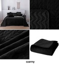 Narzuta na łóżko 200x220 velvet pikowana welur Wymiary 200x220cm