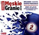 МУЖСКИЕ ИГРЫ 2016 (Dawid PODSIADŁO) (2CD) доставка товаров из Польши и Allegro на русском