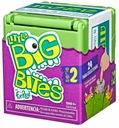 MINI FIGURKI LITTLE BIG BITES SERIA 2 MYSTERY BOX Marka Hasbro