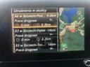 Live Traffic HD mapy MERCEDES E-klasa NTG5 star1 Model A2189061903