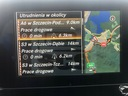 mapy z Live Traffic HD Mercedes E-klasa NTG5 star1 Model A2189061903