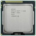 INTEL CORE i7-2600 3,4-3,8 GHZ 1155 Gwaran+pasta Seria Intel Core i5