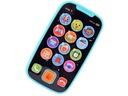 interaktywny TELEFON dla maluszka w j. polskim Certyfikaty, opinie, atesty CE