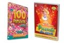 125 Piosenek dla dzieci - 4 płyty CD