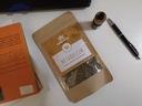 Herbatka konopna na METABOLIZM. Herbata z CBD. 40g Nazwa handlowa Herbatka konopna na METABOLIZM