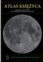 Atlasy i Mapy Nieba i Księżyca (5 pozycji) Rok wydania 2021
