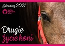 SUPER CENA ZA 2 SZT! 2 kalendarze Ratuj Konie 2021 Kod producenta VD