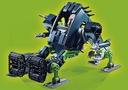 Playmobil 70233 Arktyczni rebelianci Lodowy robot Płeć Chłopcy