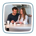 Zestaw startowy SMART HOME Homematic IP HmIP-SK1 Zasilanie inne