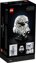 LEGO 75276 STAR WARS HEŁM SZTURMOWCA Bohater Star Wars