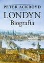 Londyn. Biografia Tytuł Londyn. Biografia