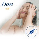Dove Nutritive Odżywka do Włosów Repair 2x200ml Pojemność opakowania 400 ml