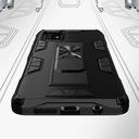 MOCNE Etui Stojak DirectLab do Samsung Galaxy A71 Przeznaczenie Samsung