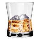 Низкие стаканы ??? виски X-Line  6шт 290ml
