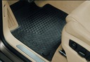 DYWANIKI GUMOWE VW Touareg przód + tył Numer katalogowy producenta 7P1061500
