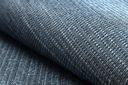 DYWAN SIZAL TARAS OUTDOOR 60x110 niebieski #B796 Długość 110 cm