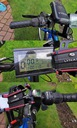 Rower Elektryczny eBike Merida 1500W 48V z GPSem ! Rozmiar ramy 22 cale
