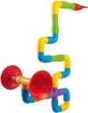 Zestaw konstrukcyjny Saksofon 24 części Seria Saksofon
