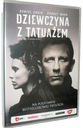 DVD - DZIEWCZYNA Z TATUAŻEM (2011)- folia, lektor