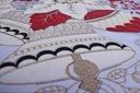 Obrus Świąteczny Kształt Gwiazdy, Gwiazda, śr 80m, Długość 80 cm