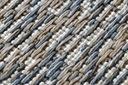 DYWAN SIZAL TARAS OUTDOOR FORT 80x150 beż #B793 Kolor wielokolorowy beżowy odcienie brązowego odcienie szarości odcienie niebieskiego