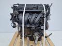 SILNIK Peugeot 308 1.6 16V VTI 07-13r test 5FW Numer katalogowy części 5FW