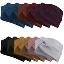 Damski turban opaska dzianinowa twist na jesień Rozmiar uniwersalny