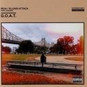 PEJA / НАЙТИ ATTACK: G. O. A. T. (CD) ПРЕМЬЕРА 21.09. доставка товаров из Польши и Allegro на русском