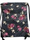 Worek BENCHED BAG BOTANICAL CHECK EAN 193391172323