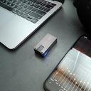 QUDELIX 5k DAC/AMP 2x ES9218P LDAC aptX Adaptive Rodzaj wzmacniacza przenośny