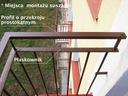 Suszarka na pranie balkon | KOMPLET DŁUGICH ŚRUB Waga 1.5 kg