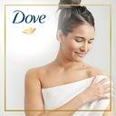 Dove Nourishing Żel pod Prysznic MIX 6x500ml Wielkość Produkt pełnowymiarowy
