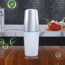 Sterylizator powietrza z lampą UV Model H 04