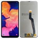 SAMSUNG GALAXY A10 A105 A105F ekran LCD DIGITIZER