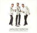 Janusz Szrom płyta CD