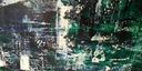 Obraz olej na płótnie abstrakcja100x70 Szerokość produktu 100 cm