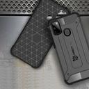 Etui Pancerne DIRECTLAB do Samsung Galaxy M21 Kolor czarny