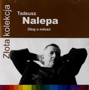 TADEUSZ NALEPA: ЗОЛОТАЯ КОЛЛЕКЦИЯ (CD) доставка товаров из Польши и Allegro на русском