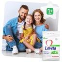 LOVELA Family Proszek MIX 3x2,1kg (84 pr) Rodzaj prania uniwersalne