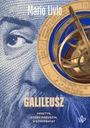Galileusz. Heretyk, który poruszył wszechświat, Ma Tytuł Galileusz.