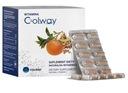 COLWAY Kolagen COLVITA 120 + Wit C 100|PREZENT Producent Colway
