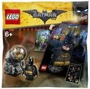 LEGO BATMAN FIGURKA W SASZETCE 41 KLOCKI 5004930 Numer produktu 5004930