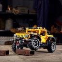 LEGO TECHNIC Jeep Wrangler 42122 EAN 5702016913316