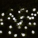 6.5M LAMPKI BALKONOWE ZEWNĘTRZNE DO OGRODU BIAŁE Kod produktu 200001